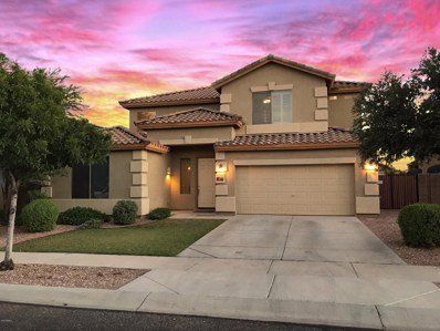 17029 W Bradford Way, Surprise, AZ 85374 - MLS#: 5836281
