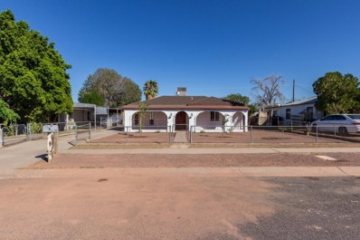 6023 S 5TH Avenue, Phoenix, AZ 85041 - MLS#: 5836284