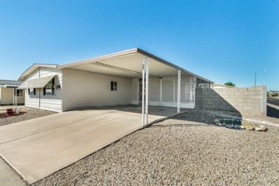 8601 N 103RD Avenue Unit 82, Peoria, AZ 85345 - MLS#: 5836291