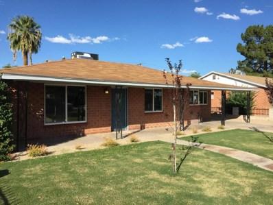 2442 E Indianola Avenue, Phoenix, AZ 85016 - MLS#: 5836292
