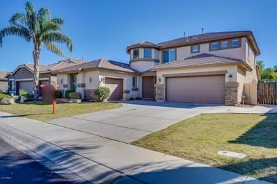 3927 E Andre Avenue, Gilbert, AZ 85298 - MLS#: 5836294