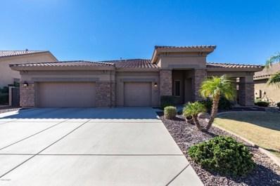 11447 E Spaulding Avenue, Mesa, AZ 85212 - MLS#: 5836329
