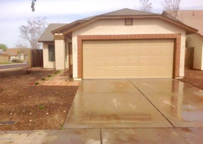 1702 E Darrel Road, Phoenix, AZ 85042 - MLS#: 5836349