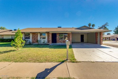 1825 E Harmony Circle, Mesa, AZ 85204 - MLS#: 5836363