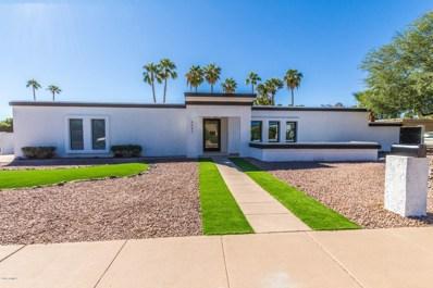 6647 E Jean Drive, Scottsdale, AZ 85254 - #: 5836365