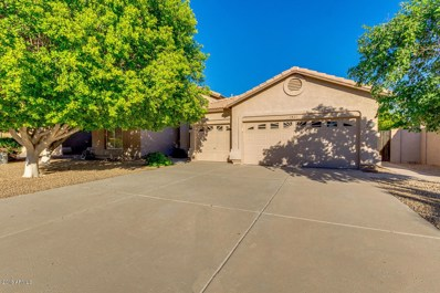 1821 S Brentwood Place, Chandler, AZ 85286 - #: 5836368