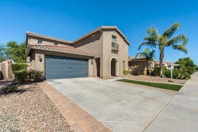 2732 E Rakestraw Lane, Gilbert, AZ 85298 - MLS#: 5836370