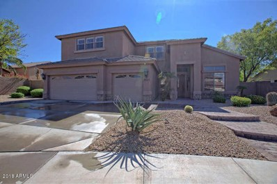 6821 W Rowel Road, Peoria, AZ 85383 - MLS#: 5836371