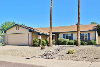 18633 N 7TH Drive, Phoenix, AZ 85027 - MLS#: 5836385