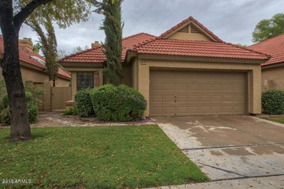 4654 W Ivanhoe Street, Chandler, AZ 85226 - MLS#: 5836396
