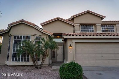 654 N Yucca Street, Chandler, AZ 85224 - MLS#: 5836407