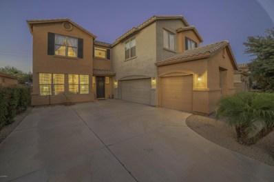 3162 E Silversmith Trail, San Tan Valley, AZ 85143 - #: 5836429