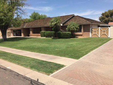 54 W Carver Road, Tempe, AZ 85284 - MLS#: 5836438