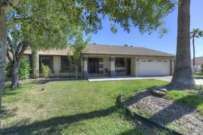 15419 N 23RD Lane, Phoenix, AZ 85023 - MLS#: 5836448