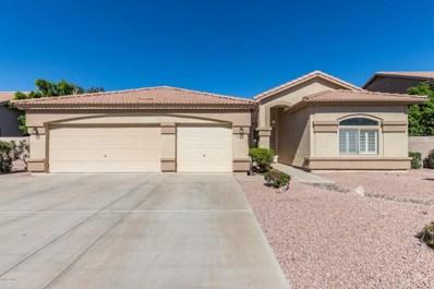 3260 E Jerome Avenue, Mesa, AZ 85204 - MLS#: 5836454