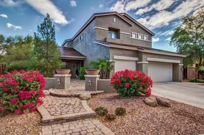 4633 S Calico Road, Gilbert, AZ 85297 - MLS#: 5836455