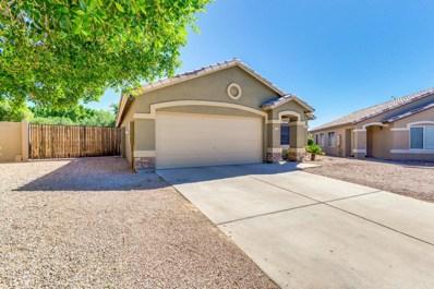 545 S 93RD Way, Mesa, AZ 85208 - MLS#: 5836469