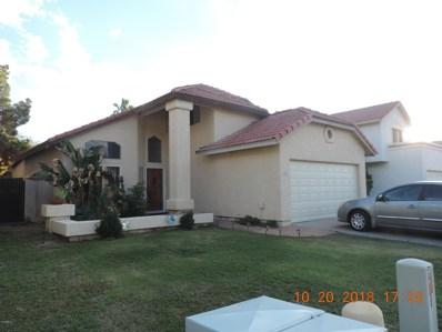 969 E Manor Drive, Chandler, AZ 85225 - #: 5836472