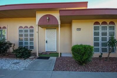13074 N 100TH Avenue, Sun City, AZ 85351 - MLS#: 5836485