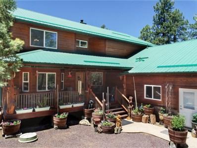 1260 S Alpine Drive, Show Low, AZ 85901 - #: 5836492