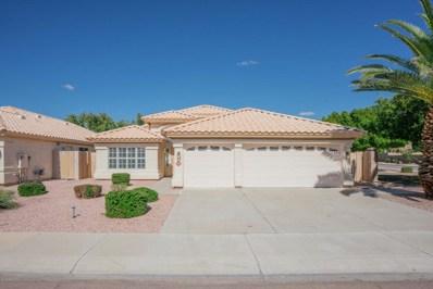 6618 W Crest Lane, Glendale, AZ 85310 - MLS#: 5836511