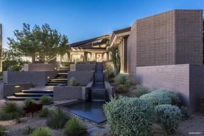 9810 E Thompson Peak Parkway Unit 802, Scottsdale, AZ 85255 - MLS#: 5836529