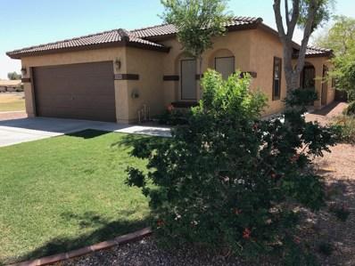 7351 S Skylark Lane, Buckeye, AZ 85326 - MLS#: 5836547