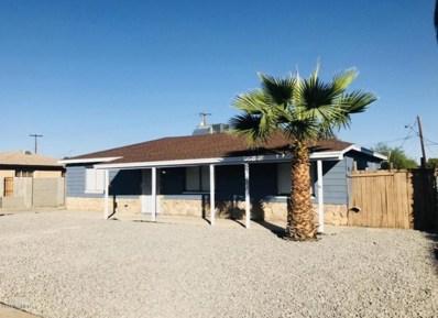 8033 N 29TH Drive, Phoenix, AZ 85051 - MLS#: 5836557