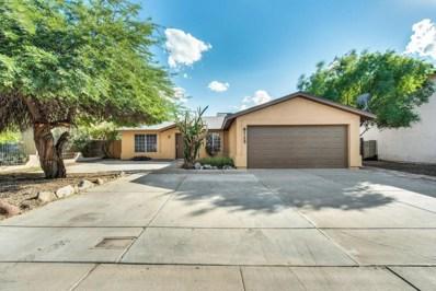 8725 W Vernon Avenue, Phoenix, AZ 85037 - MLS#: 5836587