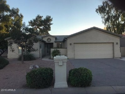 9406 E Fairway Boulevard, Sun Lakes, AZ 85248 - MLS#: 5836597