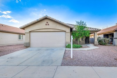 5510 S 15TH Street, Phoenix, AZ 85040 - MLS#: 5836598