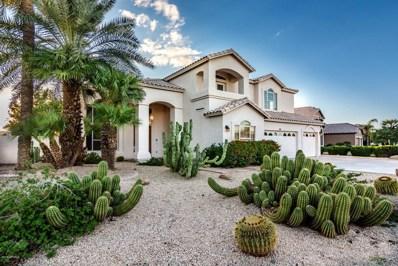 902 N El Dorado Drive, Gilbert, AZ 85233 - MLS#: 5836602