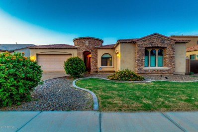 3170 E Lynx Place, Chandler, AZ 85249 - MLS#: 5836673