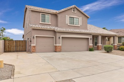 7821 S 18TH Way, Phoenix, AZ 85042 - MLS#: 5836703