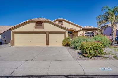 996 W 15TH Avenue, Apache Junction, AZ 85120 - #: 5836754
