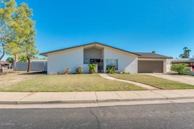 1831 S Heritage Street, Mesa, AZ 85210 - MLS#: 5836825