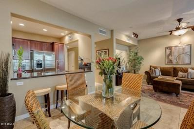 17850 N 68TH Street Unit 1034, Phoenix, AZ 85054 - MLS#: 5836835