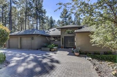 1620 Roadrunner --, Prescott, AZ 86303 - MLS#: 5836843