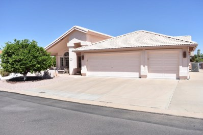 8326 E Edgewood Avenue, Mesa, AZ 85208 - MLS#: 5836863