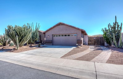 16473 W Sandra Lane, Surprise, AZ 85388 - MLS#: 5836883