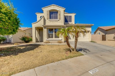 1554 W Saint Catherine Avenue, Phoenix, AZ 85041 - MLS#: 5836897