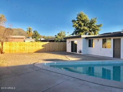2240 W Laurel Lane, Phoenix, AZ 85029 - MLS#: 5836900