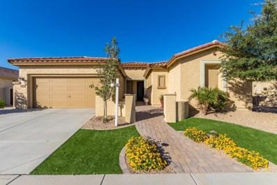 3672 E San Carlos Place, Chandler, AZ 85249 - MLS#: 5836918