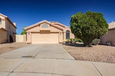 12736 W Holly Street, Avondale, AZ 85392 - #: 5836943