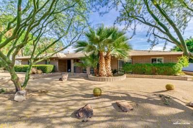 531 W Why Worry Lane, Phoenix, AZ 85021 - MLS#: 5836949
