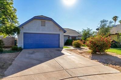 4725 N 103RD Drive, Phoenix, AZ 85037 - MLS#: 5836953