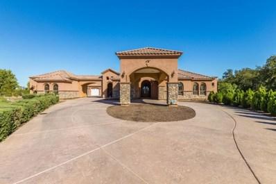18724 E Chandler Heights Road, Queen Creek, AZ 85142 - MLS#: 5836978