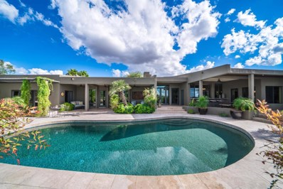 8616 E Dog Leg Drive, Carefree, AZ 85377 - MLS#: 5837006