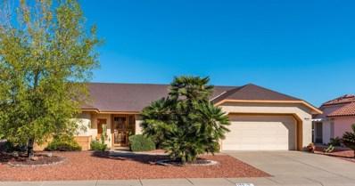 14616 W Blackwood Drive, Sun City West, AZ 85375 - MLS#: 5837020