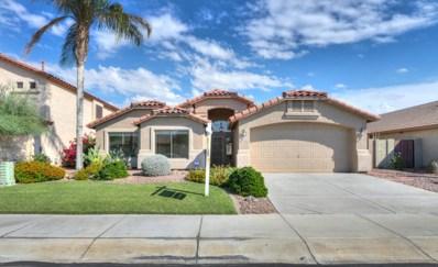 21723 N Van Loo Drive, Maricopa, AZ 85138 - MLS#: 5837041
